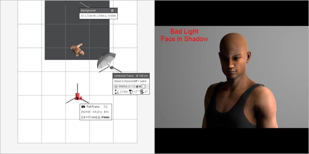 bad-light