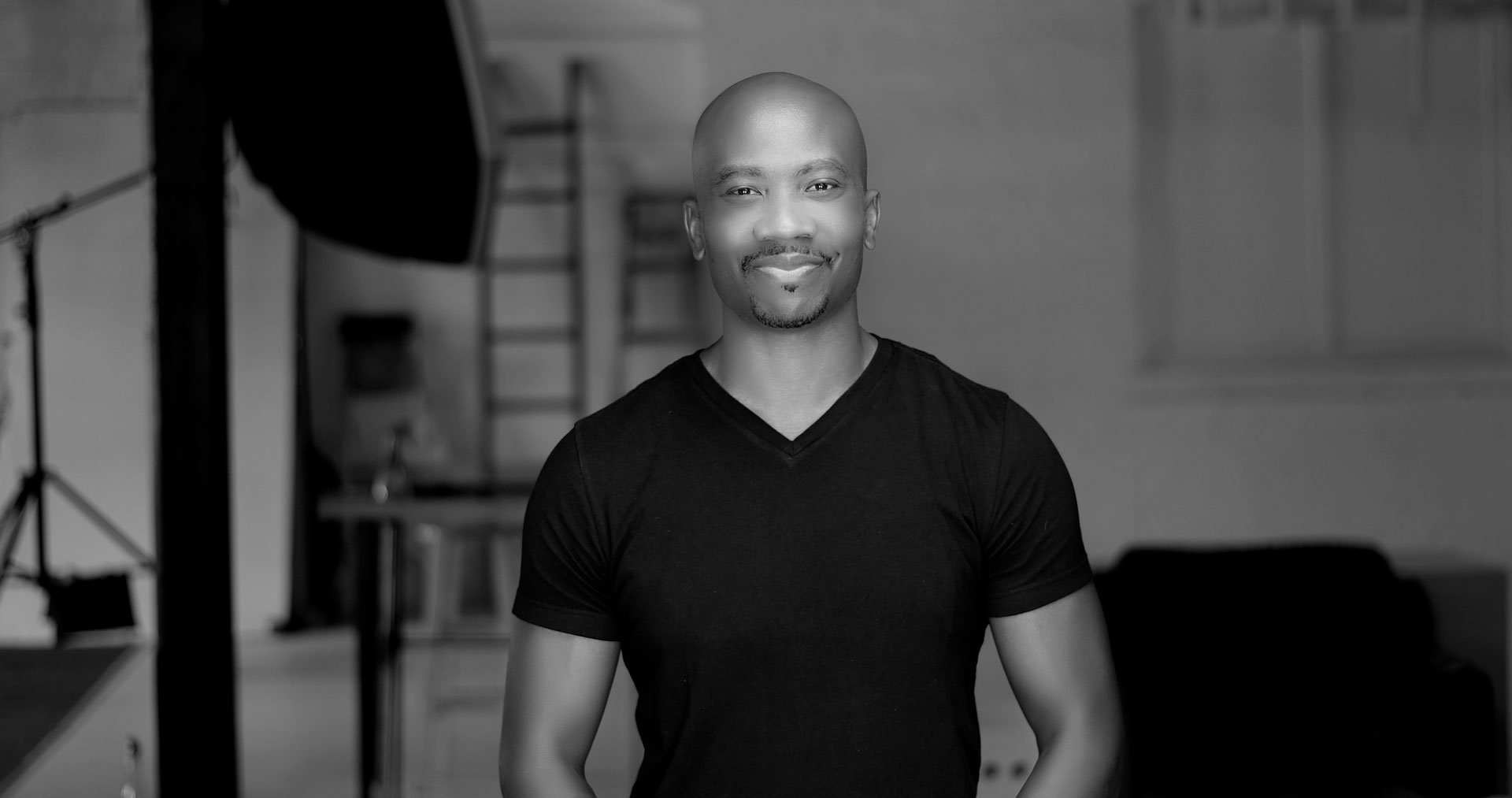 Meet Your Instructor Corey Reese